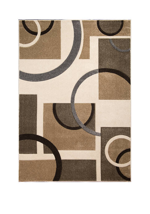 United Weavers Townshend Clapton Rug Collection