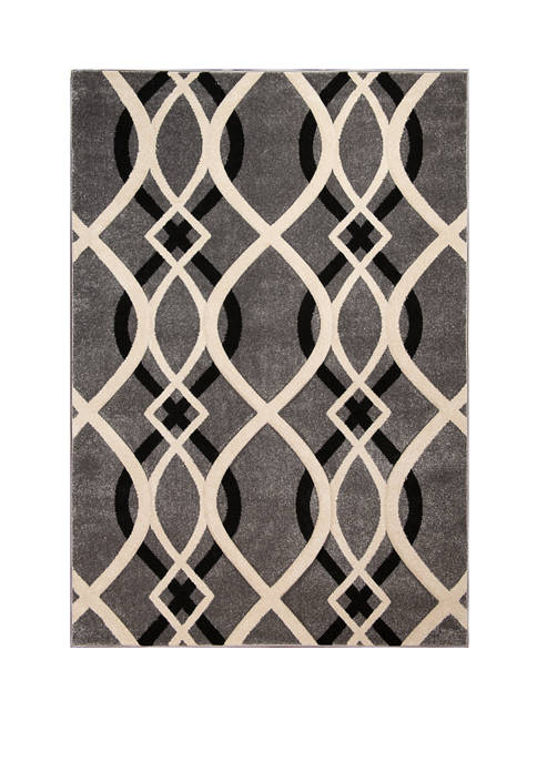 Townshend Daltry Rug Collection