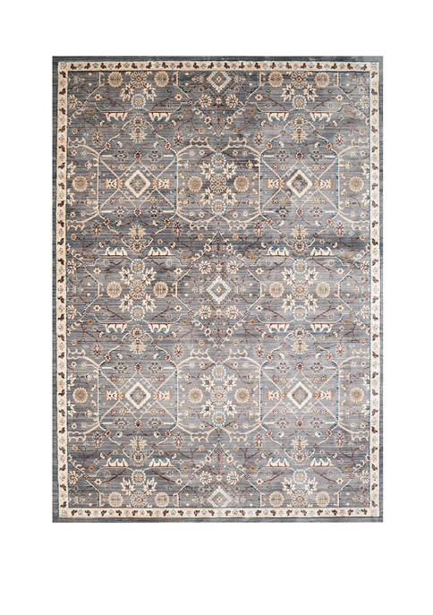 Twelve Oaks Wilkes Rug Collection