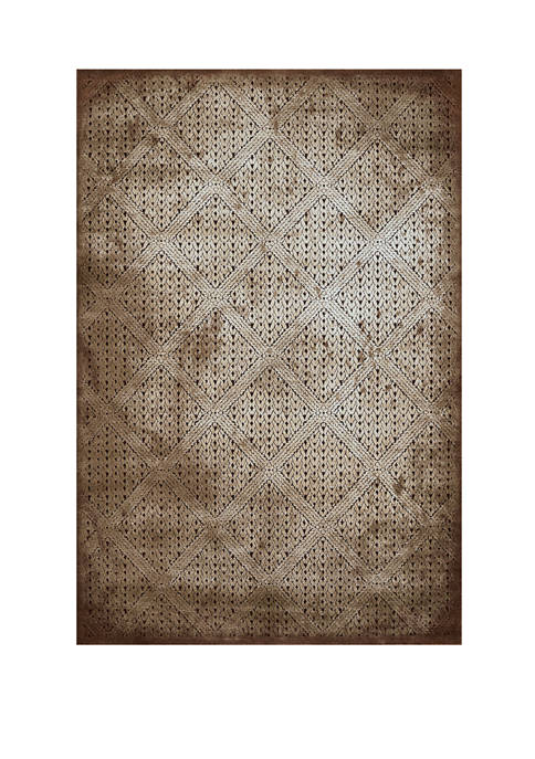 Weathered Treasures Devonshire Rug Collection