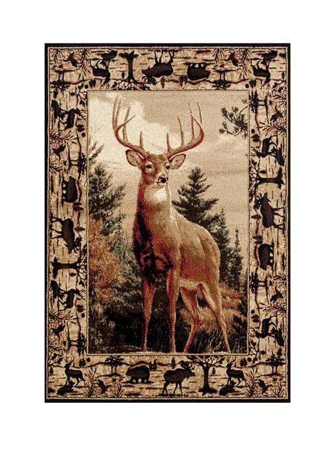 Woodside Regal Pride Rug Collection