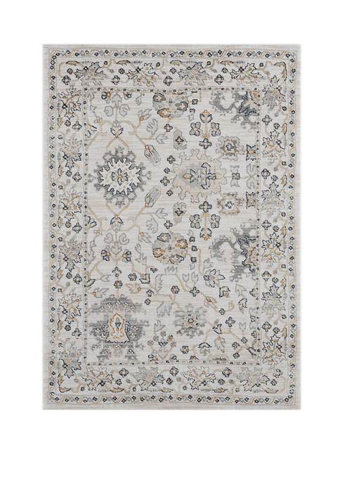 Century Linx Rug Collection