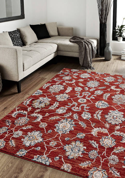 United Weavers Century Julies Rug Collection