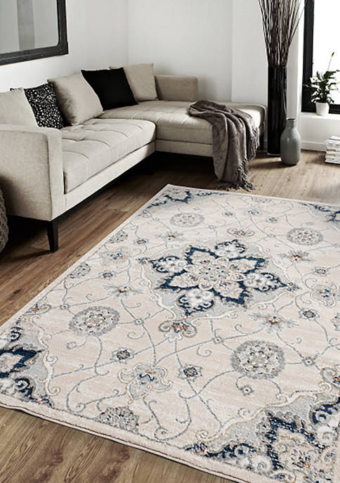 United Weavers Century Celeste Rug Collection