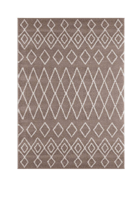 Tranquility Tully Rug Collection