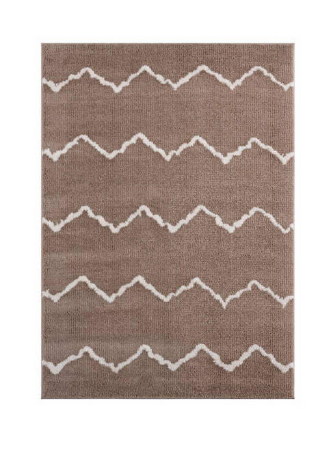 United Weavers Tranquility Galen Rug Collection
