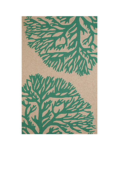 Panama Jack® Signature Coral Gables Rug