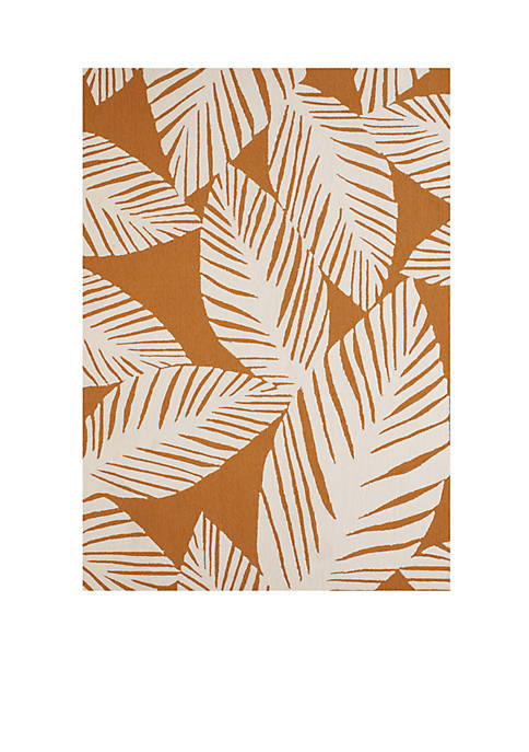 Panama Jack® Signature Palm Coast Rug