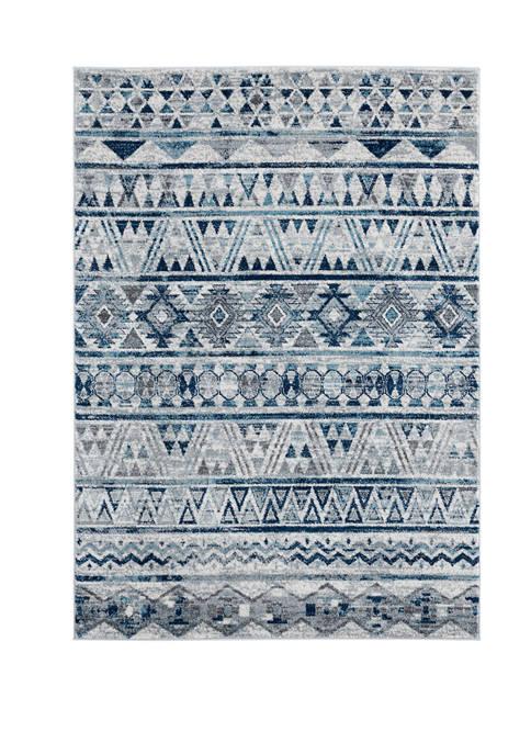 United Weavers Bali Tasmania Gray Oversize Rug 7