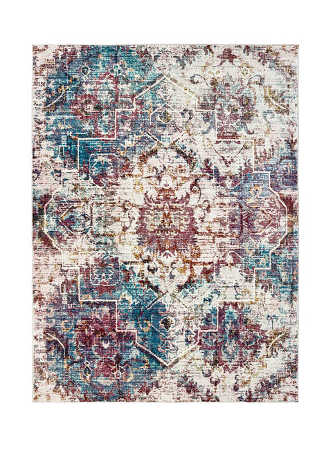 United Weavers Bohemian Caymen Natural Accent Rug 1