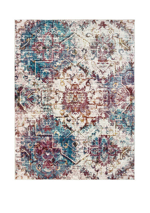 United Weavers Bohemian Caymen Natural Oversize Rug 7