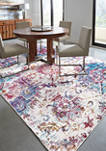 Bohemian Caymen Natural Oversize Rug 7 ft 10 in x 10 ft 6 in
