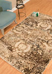7 ft 10 in x 10 ft 6 in Jules Imperial Brown Oversize Rug