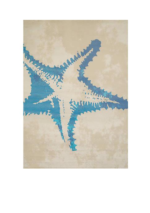 Panama Jack® Sea Life Rug