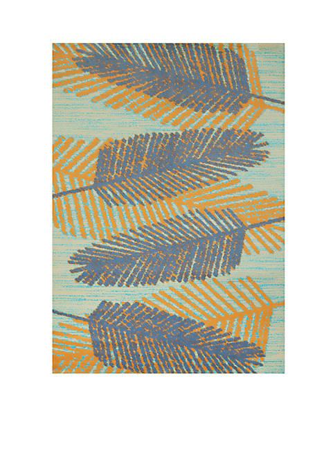 Panama Jack® Breezy Days Rug
