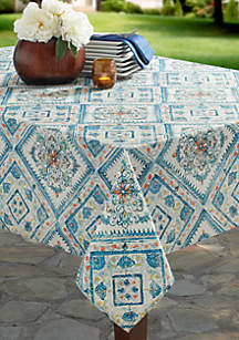 Aurora Spill Proof Tablecloth
