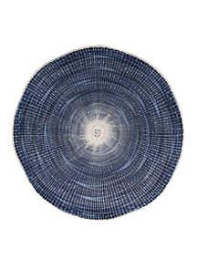 Spiro Paper Round Placemat