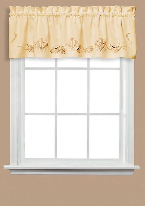 Saturday Knight Seabreeze Valance