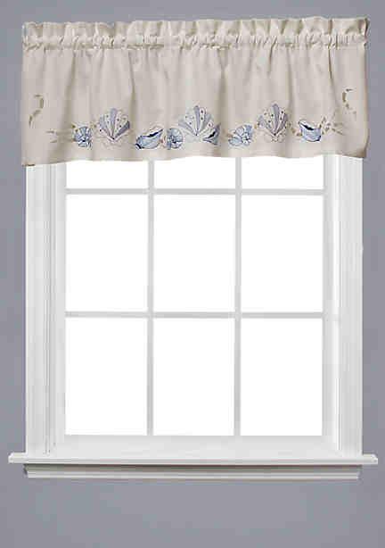 Valances: Window Valances & Valance Curtains   belk