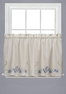 Seabreeze Window Treatments