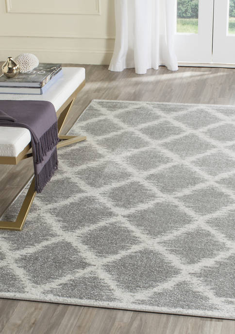 Adirondack 2 ft 6 in x 12 ft Area Rug