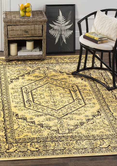 Adirondack 2 ft 6 in x 10 ft Area Rug
