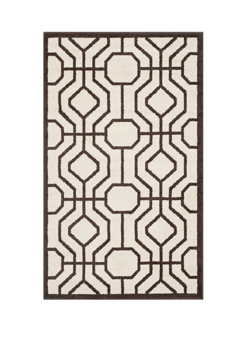 Safavieh Amherst Hexagon Moroccan Area Rug Collection
