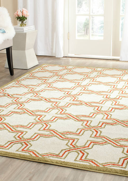 Amherst Abstract Geometric Area Rug Collection