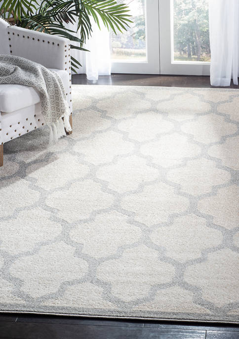 Safavieh Amherst Casablanca Trellis Moroccan Area Rug Collection