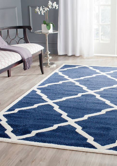 Safavieh Amherst Contemporary Moroccan Area Rug Collection