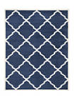 Amherst Contemporary Moroccan Area Rug Collection