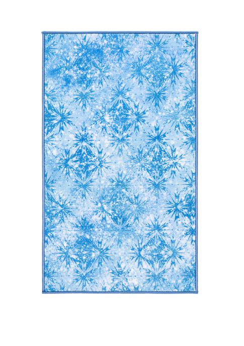 Disney® Frozen 2 Ice Area Rug Collection
