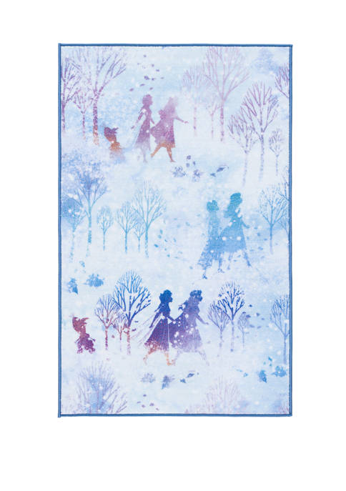Disney® Frozen 2 Believe Area Rug Collection