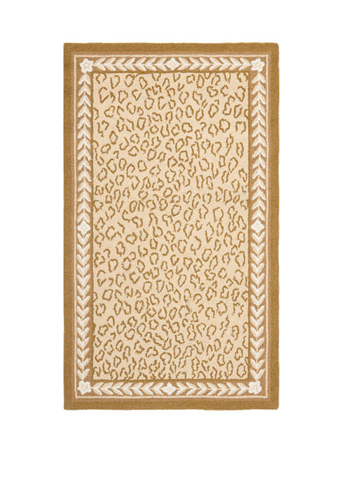 Safavieh Chelsea Cheetah Print Area Rug Collection