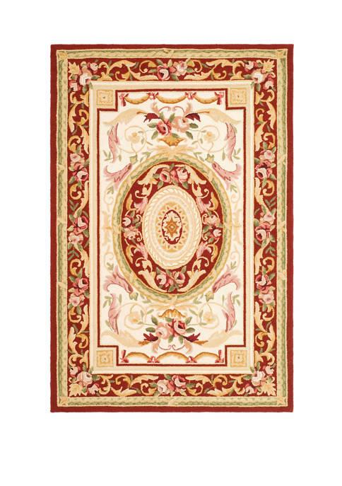 Safavieh Chelsea Kassidy Country Oriental Wool Area Rug