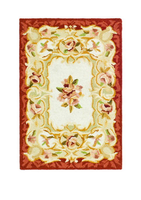 Safavieh Chelsea Classical Floral Area Rug Collection