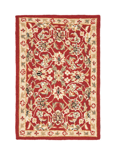 Safavieh Chelsea Traditional Floral Area Rug Collection