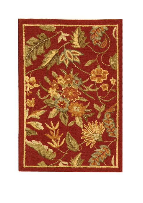 Safavieh Chelsea Modern Floral Area Rug Collection
