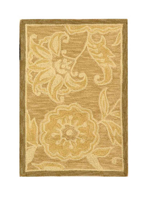 Chelsea Amaia Floral Area Rug Collection