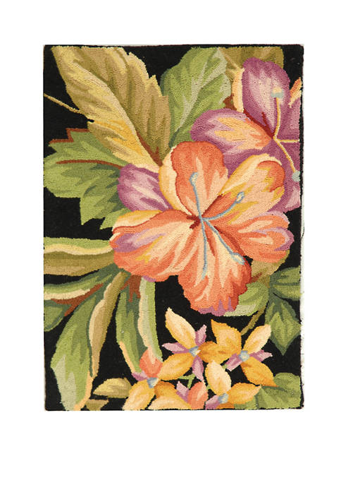 Safavieh Chelsea Large Floral Area Rug Collection
