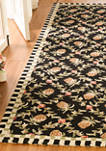 Chelsea Symmetrical Pineapple Area Rug Collection