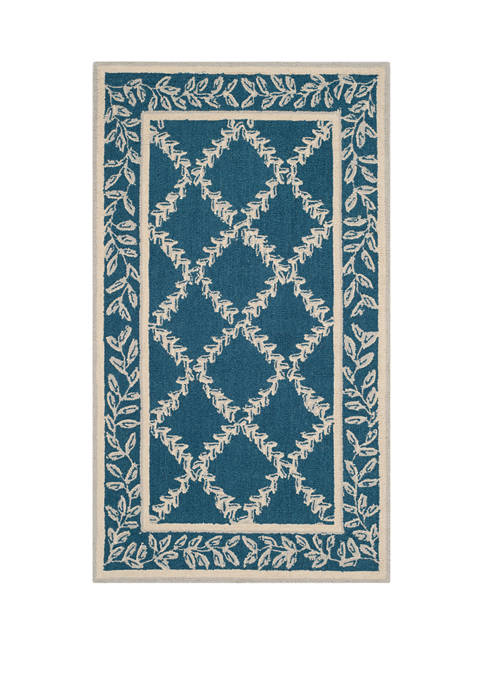 Safavieh Chelsea Turn‑of‑the‑Century Area Rug Collection
