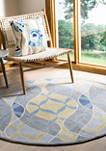 Chelsea Dalia Geometric Area Rug Collection
