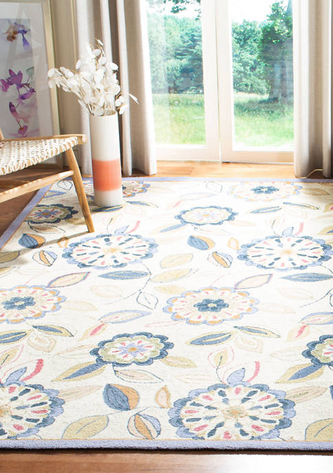 Safavieh Chelsea Cleto Floral Area Rug Collection
