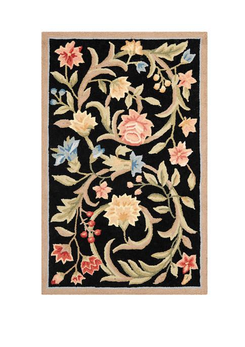 Safavieh Chelsea European Floral Area Rug Collection