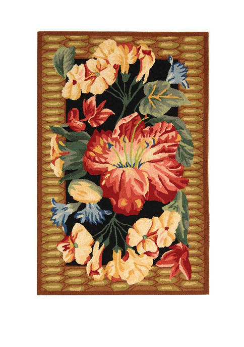Safavieh Chelsea Picture Perfect Floral Area Rug Collection