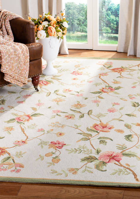 Safavieh Chelsea Simply Elegant Floral Area Rug Collection