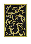 Chelsea Simple Vines Area Rug Collection