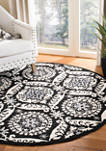 Chelsea Abstract Medallion Area Rug Collection