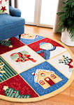 Chelsea Christmas Area Rug Collection
